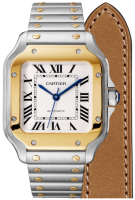 Santos De Cartier Watch W2SA0007