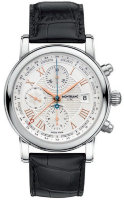 Montblanc Star Watch Collection Chronograph UTC Automatic Carpe Diem Special Edition 113880