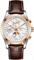 Longines Watchmaking Tradition Sport Conquest L2.798.5.72.3