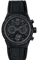 TAG Heuer Carrera Calibre 02T 45 mm CAR5A8P.FC6415
