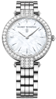 Harry Winston Premier 36mm PRNQHM36WW017