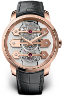 Girard-Perregaux Tourbillon With Three Gold Bridges 99280-52-000-BA6E