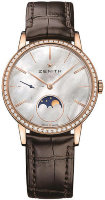 Zenith Elite Ultra Thine Lady Moonphase 36 mm 22.2320.692/80.C713
