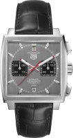 TAG Heuer Monaco Calibre 12 Automatic Chronograph 39 mm CAW211J.FC6476