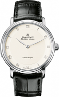 Blancpain Villeret Repetition Minutes 6033-1542-55