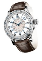 Longines Heritage The Lindbergh Hour Angle Watch L2.678.4.11.0