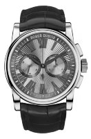 Roger Dubuis Hommage Chronograph in white gold RDDBHO0567