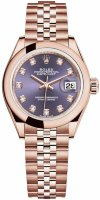Rolex Lady Datejust Oyster 28 m279165-0020