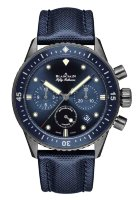 Blancpain Fifty Fathoms Bathyscaphe Chronographe Flyback 5200 0240 52A