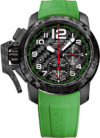 Graham Chronofighter Superlight 2CCBK.G06A