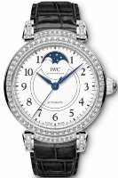 IWC Da Vinci Automatic Moon Phase 36 Edition 150 Years IW459309