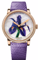 Arnold & Son Royal Collection HM Flowers 1LCMP.M03A.L512A