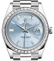 Rolex Oyster Day-Date 40 m228396tbr-0002