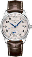 Watchmaking Tradition The Longines Master Collection L2.908.4.78.3