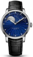 Arnold & Son Royal Collection HM Perpetual Moon 1GLAS.U02A.C122S