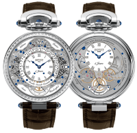 Bovet Amadeo Fleurier Complications Virtuoso VII ACQPR002-SD1