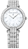 Harry Winston Premier 36mm PRNQHM36WW018
