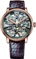 Arnold & Son Royal Collection Nebula 38 1NEBR.A01A.C144A