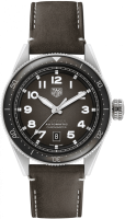 TAG Heuer Autavia Calibre 5 Chronometer Automatic 42 mm WBE5114.FC8266