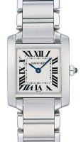 Cartier Tank Francaise Watch W51008Q3