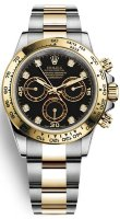 Rolex Cosmograph Daytona Oyster m116503-0008
