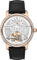 Montblanc Star Legacy Suspended Exo Tourbillon Limited Edition 28 118495