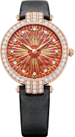 Harry Winston Premier Delicate Silk Automatic 36 mm PRNAHM36RR022