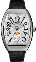 Franck Muller Vanguard Lady Moonphase V 32 SC AT FO L NR (NR)