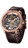 DeWitt Twenty-8-Eight Skeleton Tourbillon Rose Gold T8.TH.008A