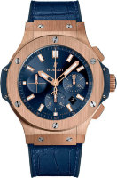 Hublot Big Band Gold Blue 44 mm 301.px.7180.lr