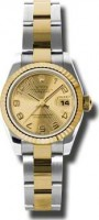 Rolex Datejust Ladies 179173 CHCAO