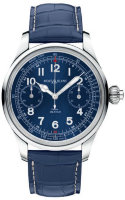 Montblanc 1858 Collection Chronograph Tachymeter Limited Edition 114086