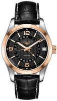 Longines Watchmaking Tradition Sport Conquest L2.799.5.56.3