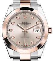 Rolex Oyster Datejust 41 m126301-0007