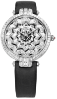 Harry Winston High Jewelry Timepieces Premier Hypnotic Star Automatic 36mm PRNAHM36WW006