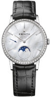 Zenith Elite Ultra Thine Lady Moonphase 36 mm 16.2320.692/80.C714