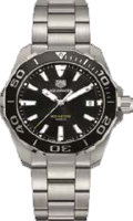 Tag Heuer Aquaracer 300M 43 mm WAY101A.BA0746