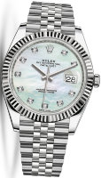 Rolex Datejust 41 Oyster Perpetual m126334-0020