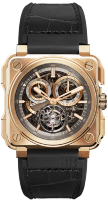Bell & Ross Experimental Tourbillon Rose Gold 45mm BRX1-CHTB-PG