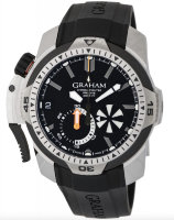 Graham Chronofighter Prodive Professional 2CDAV.B02A.K80F