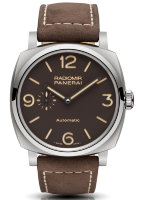 Officine Panerai Radiomir 1940 3 Days Automatic Titanio 45 mm PAM00619