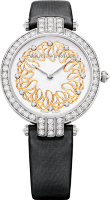 Harry Winston Premier Delicate Silk Automatic 36 mm PRNAHM36WW019