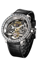 DeWitt Twenty-8-Eight Skeleton Tourbillon White Gold / Diamonds T8.TH.009
