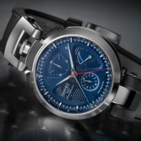 Bovet by Pininfarina Sergio Split-Second Chronograph 45 SEPIN002
