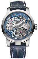 Armin Strom Skeleton Pure White Gold WG15-PW.05