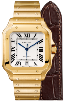 Santos De Cartier Watch WGSA0009