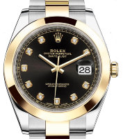 Rolex Oyster Datejust 41 m126303-0005