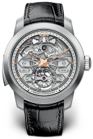Girard-Perregaux Bridges Minute Repeater Tourbillon With Bridges 99820-21-001-BA6A
