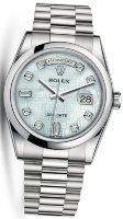 Rolex Day-Date 36 Oyster Perpetual m118206-0119