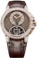 Harry Winston Ocean Sparkling Big Date Automatic 42 mm OCEABD42RR003